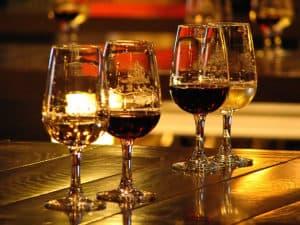 Oporto y sus vinos en verano 2