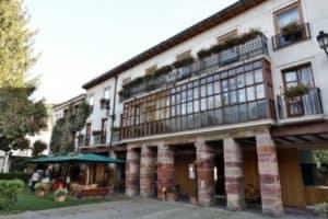 Hotel Echaurren (La Rioja)