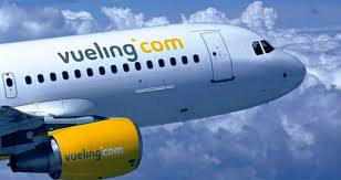 modificar nombre billete con vueling