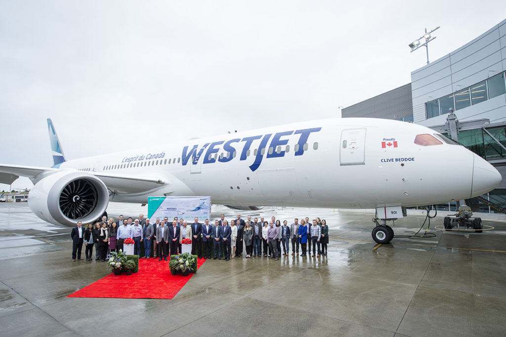 Cómo modificar el nombre y vender tu vuelo con Westjet 1