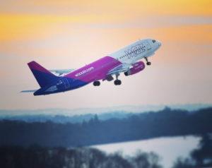 Cómo modificar el nombre y vender tu billete de avión con Wizz Air 2